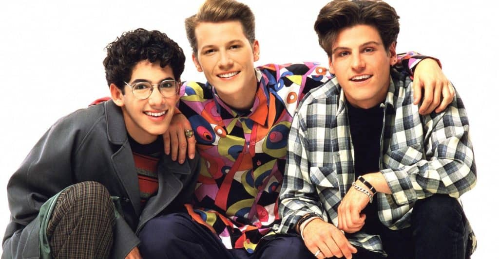 Saved by the '90s: As The World Crumbles 6