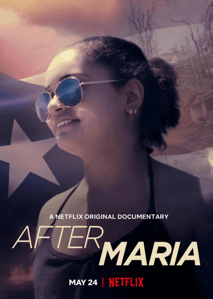 Netflix Doc AFTER MARIA Gets a Trailer 1