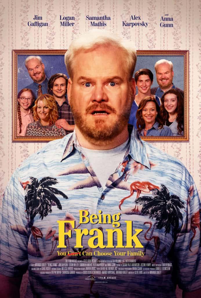 being frank trailer