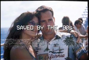 Saved By The '90s 16