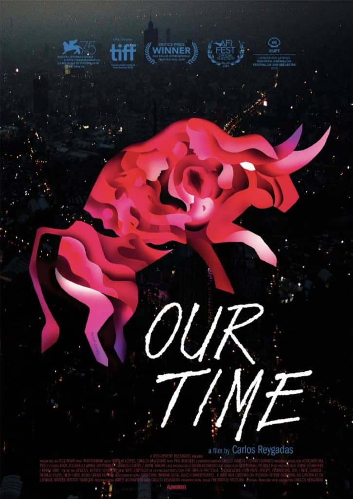 our time trailer