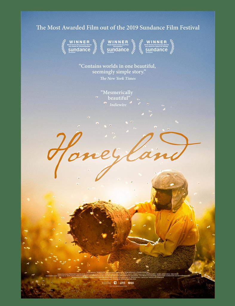 honeyland trailer