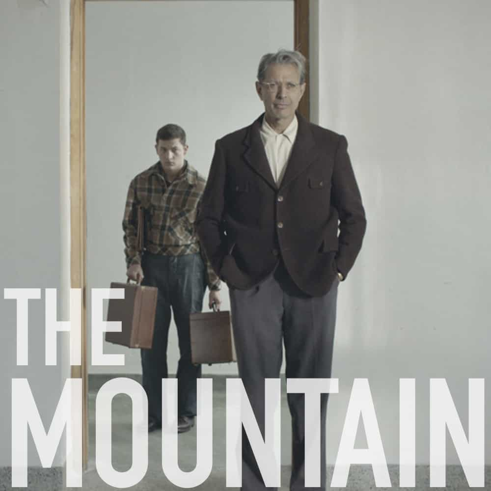 Podcast: 333 - THE MOUNTAIN 1