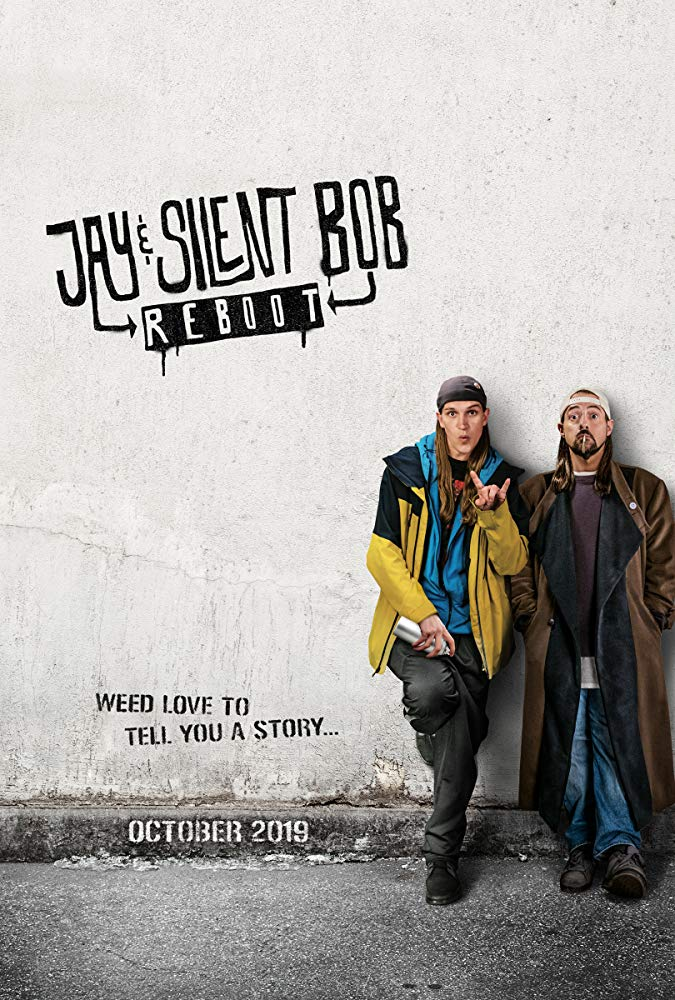 jay and silent bob reboot trailer