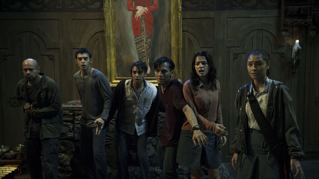 Fantasia 2019: DREADOUT Review | Film Pulse