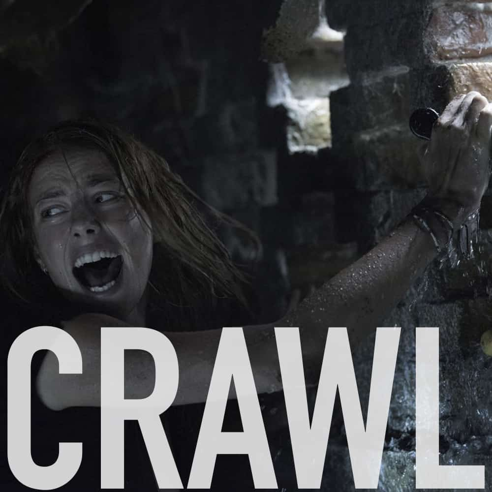 Podcast: 331 - CRAWL 1