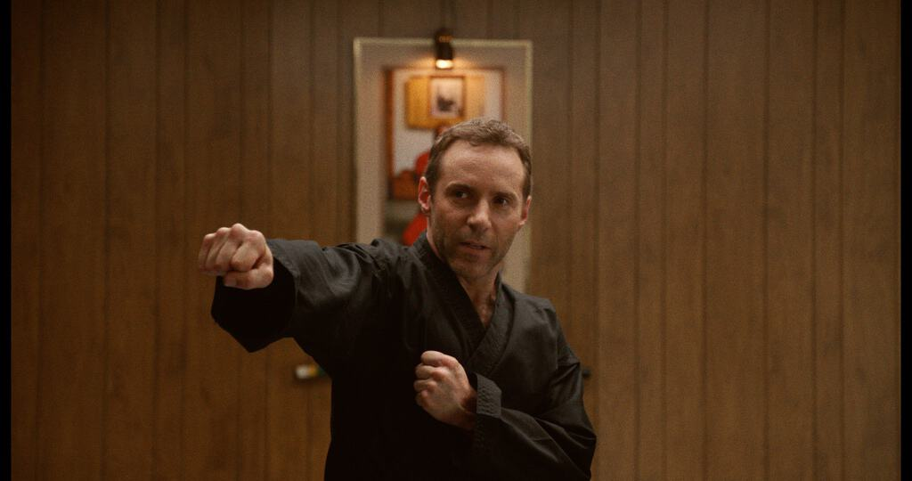 the art of self-defense review