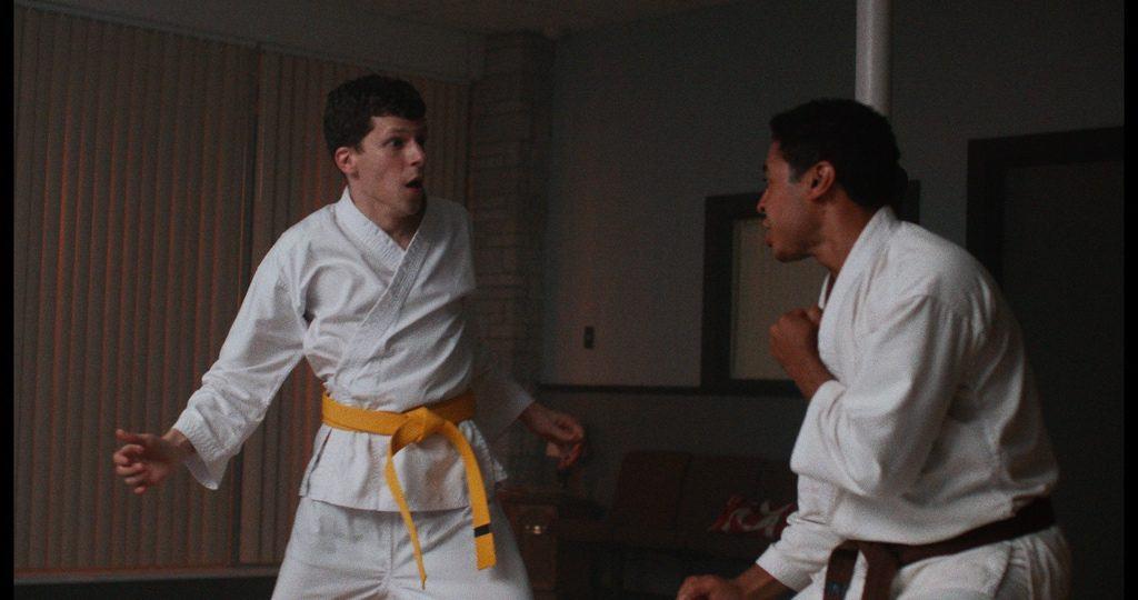 Art of Self-Defense, The 1