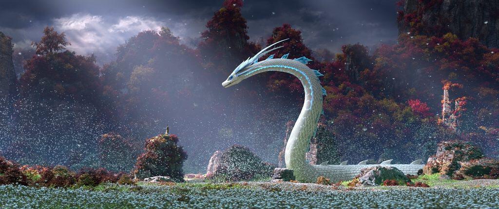 white snake review