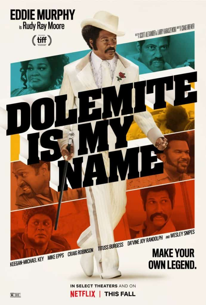 DOLEMITE IS MY NAME Starring Eddie Murphy Gets a Trailer 1