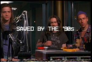 Saved By The '90s 14