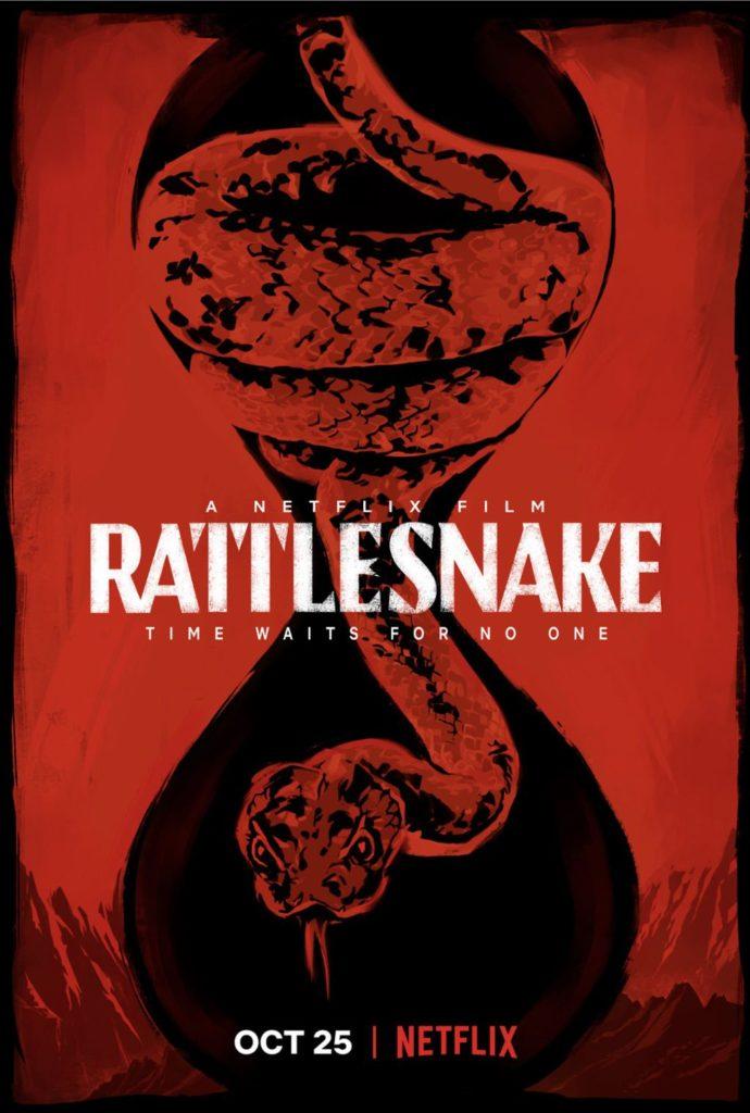 Zak Hilditch's RATTLESNAKE Gets a Trailer 1