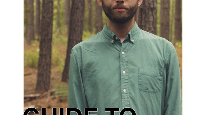 THE VICE GUIDE TO BIGFOOT_Teaser Poster 1