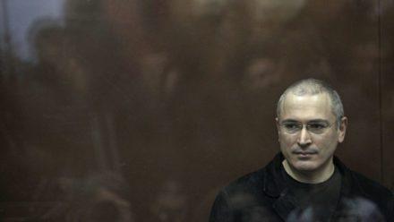 Mikhail Khodorkovsky