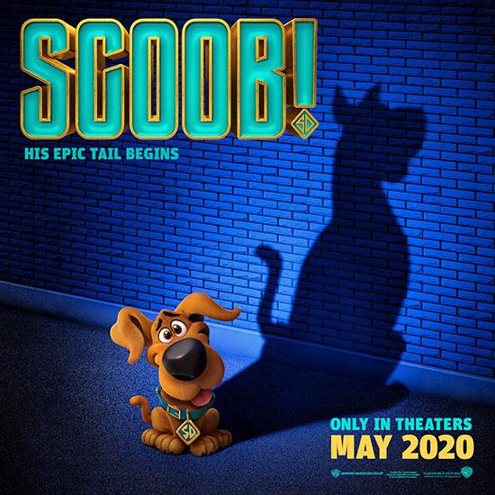 SCOOB! Gets a Trailer 1