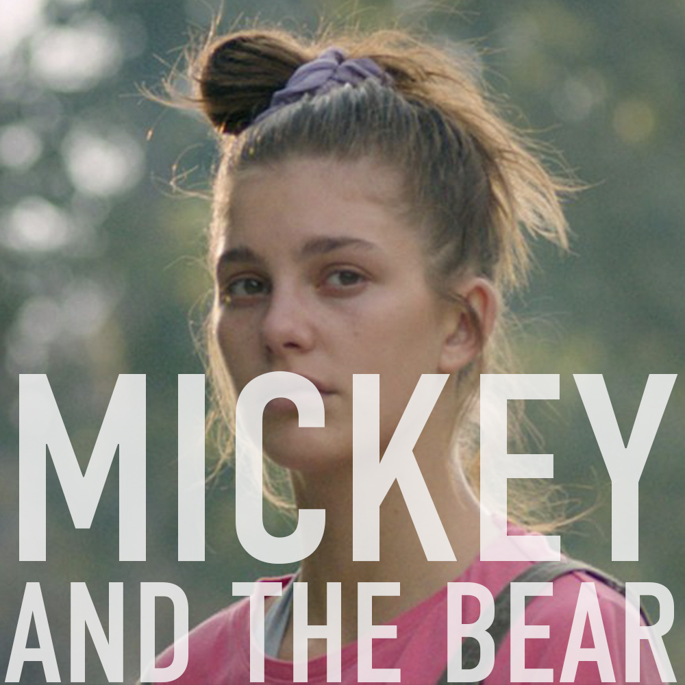 Podcast: 344 - MICKEY AND THE BEAR 1