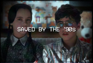 Saved By The '90s 20