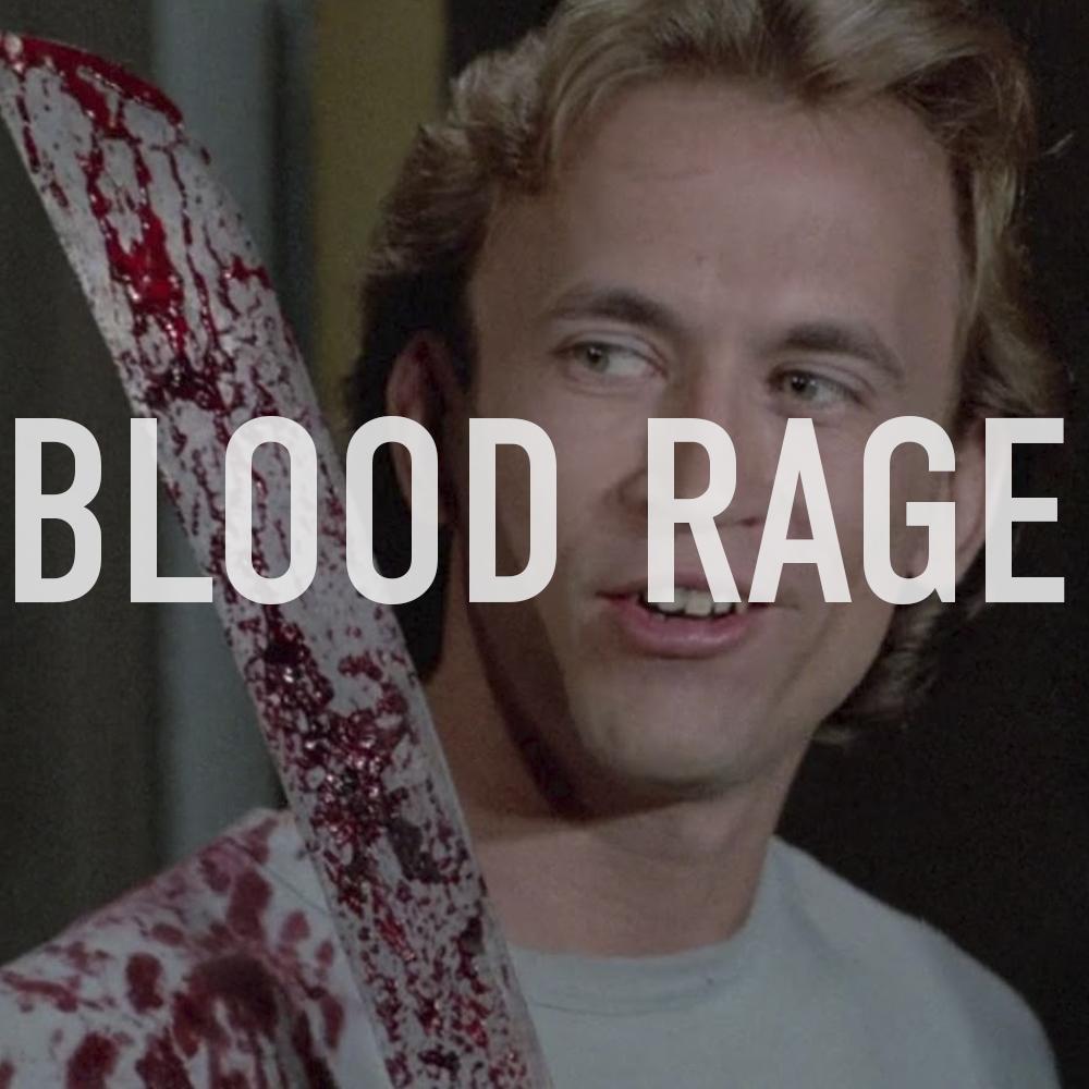 Podcast: 345 - BLOOD RAGE 1