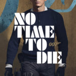 NO TIME TO DIE Gets Some Character Posters 3