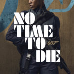 NO TIME TO DIE Gets Some Character Posters 4