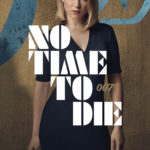 NO TIME TO DIE Gets Some Character Posters 5