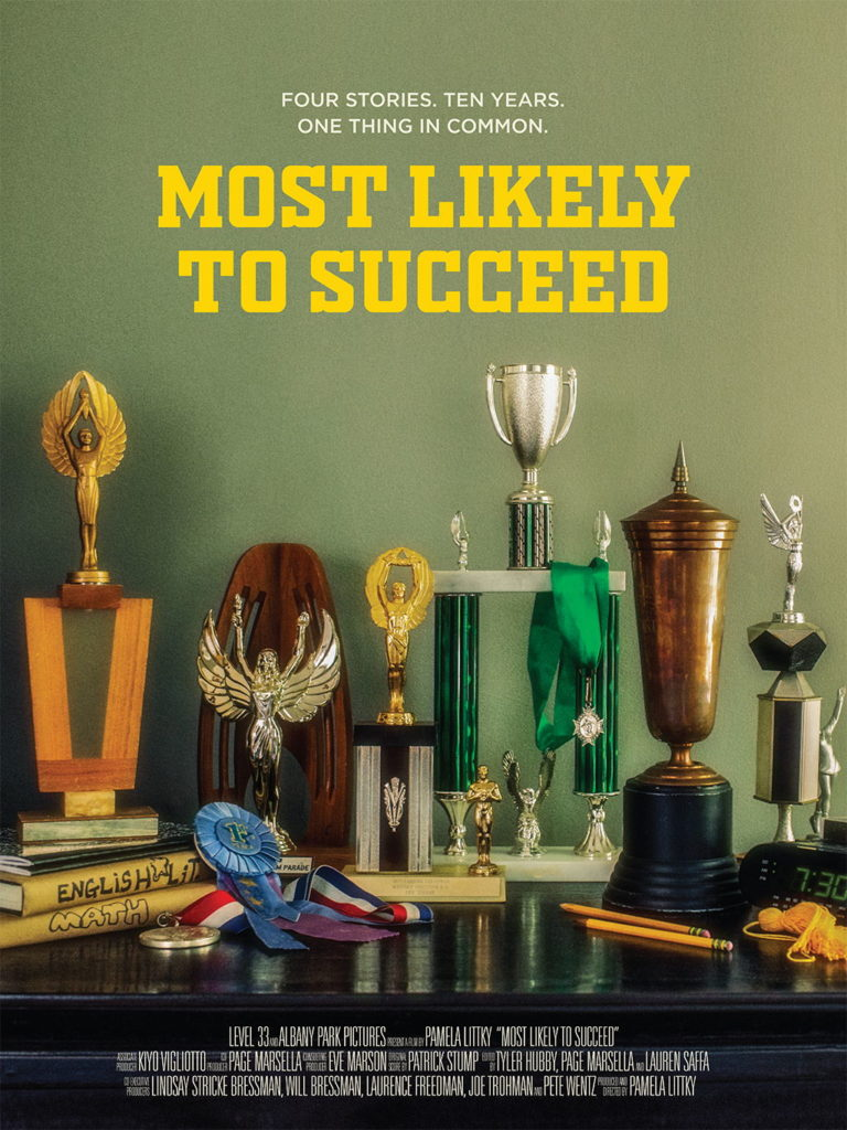 MOST LIKELY TO SUCCEED Exclusive Clip 1