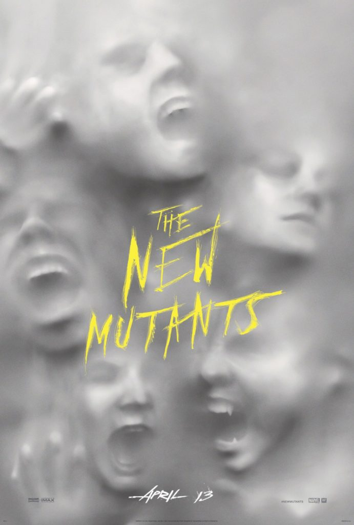 THE NEW MUTANTS Gets a New Trailer 1