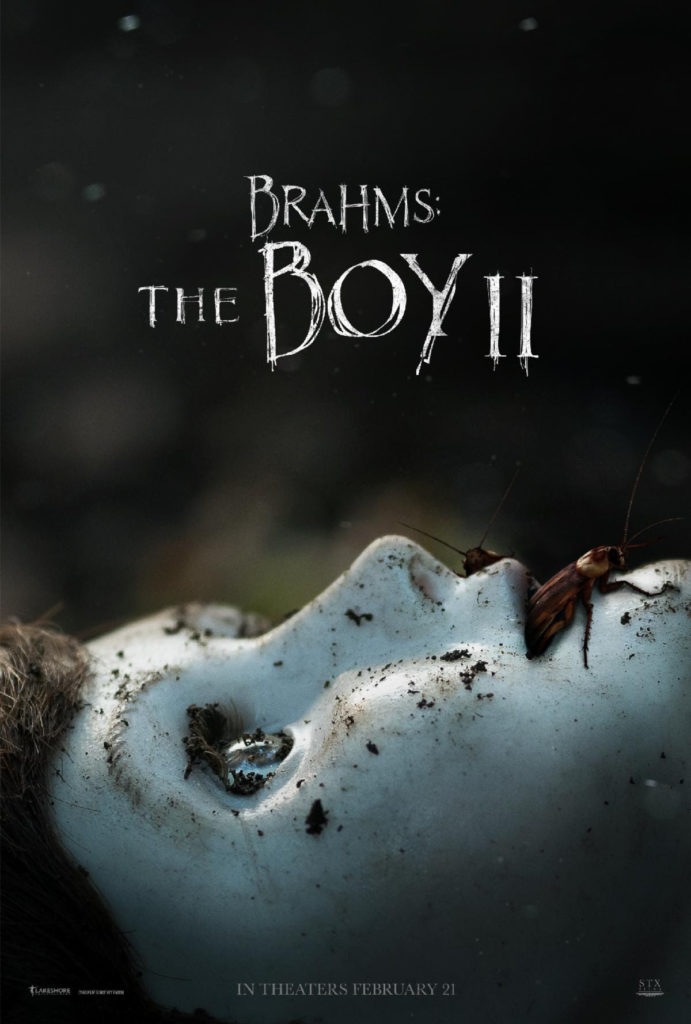 BRAHMS: THE BOY 2 Gets a Trailer 1