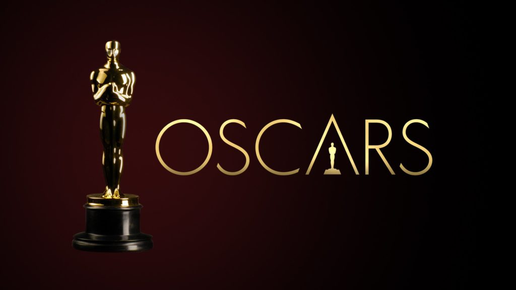 2021 Oscar Winners (Updating Live) 1