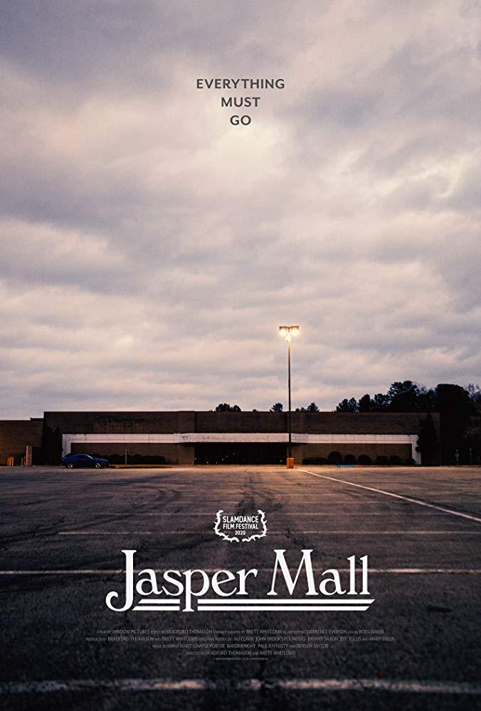Slamdance 2020: Documentary JASPER MALL Gets a Teaser Trailer 1