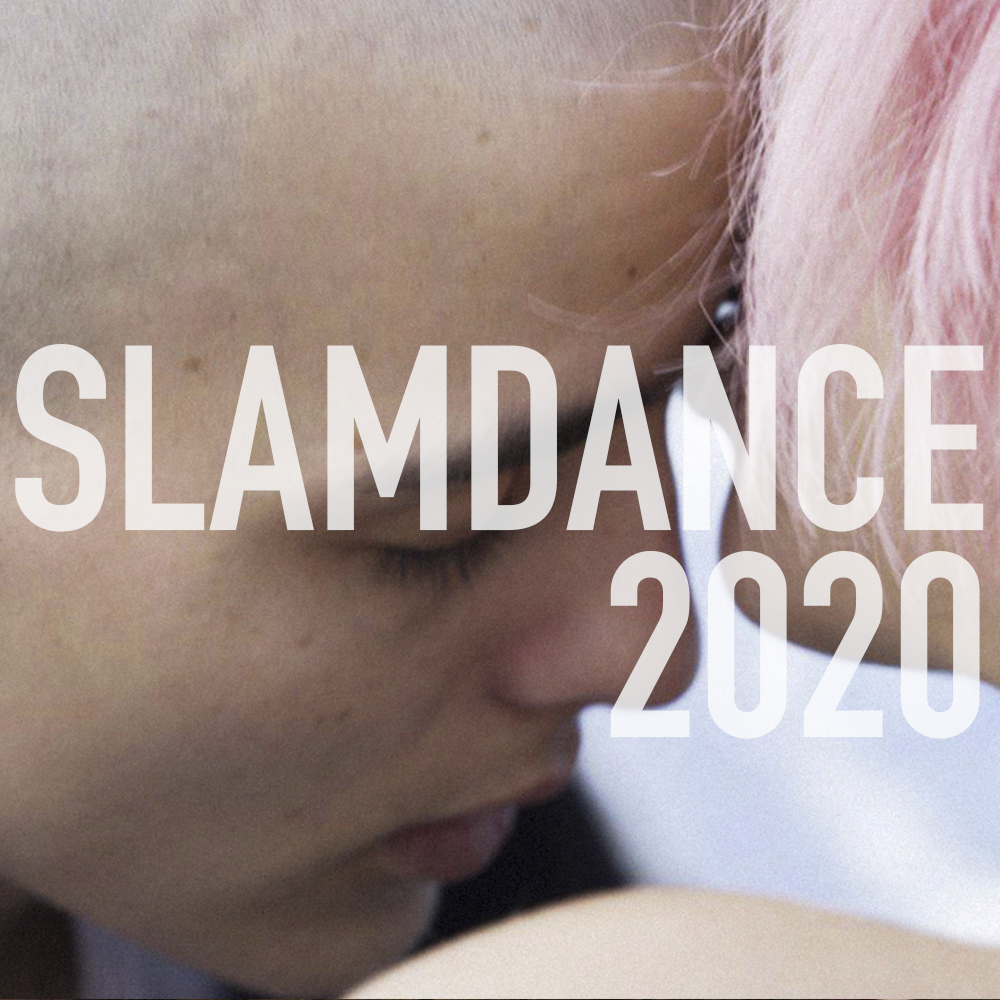 Podcast: 353 - Slamdance 2020 1