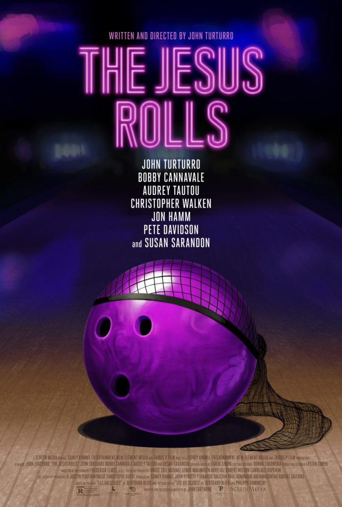 THE JESUS ROLLS Gets a New Trailer 1