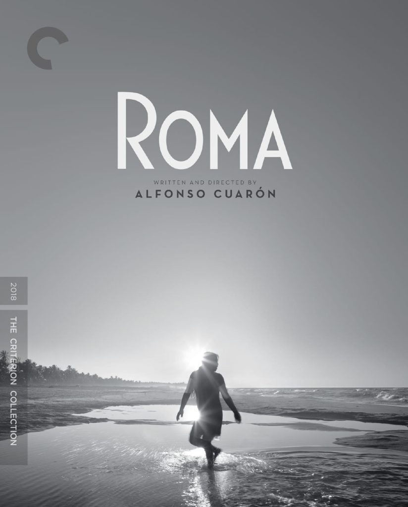 Win ROMA On Criterion Collection Blu-ray 2