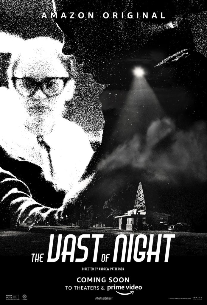 THE VAST OF NIGHT Gets a Trailer 1