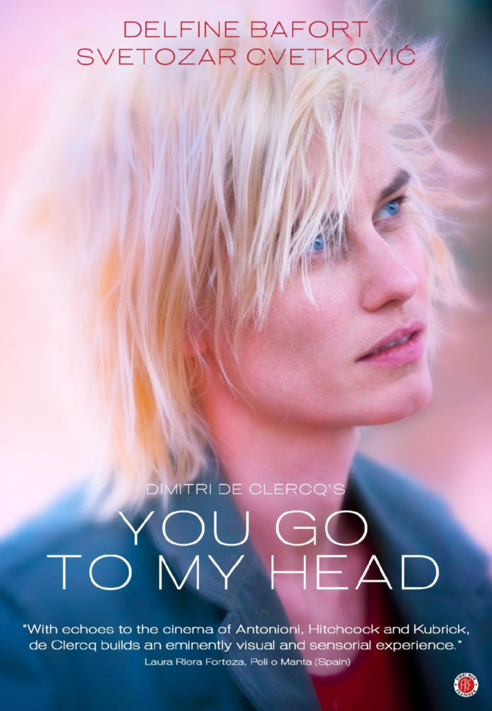 Dimitri de Clercq's YOU GO TO MY HEAD Exclusive Clip 1