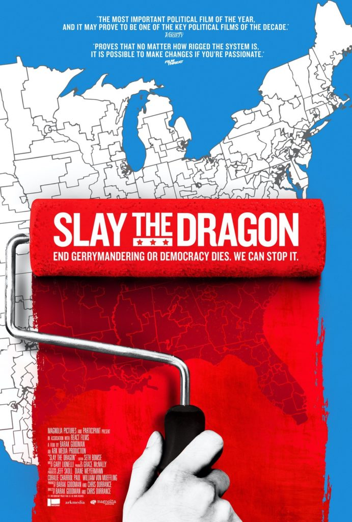Gerrymandering Doc SLAY THE DRAGON Trailer 1