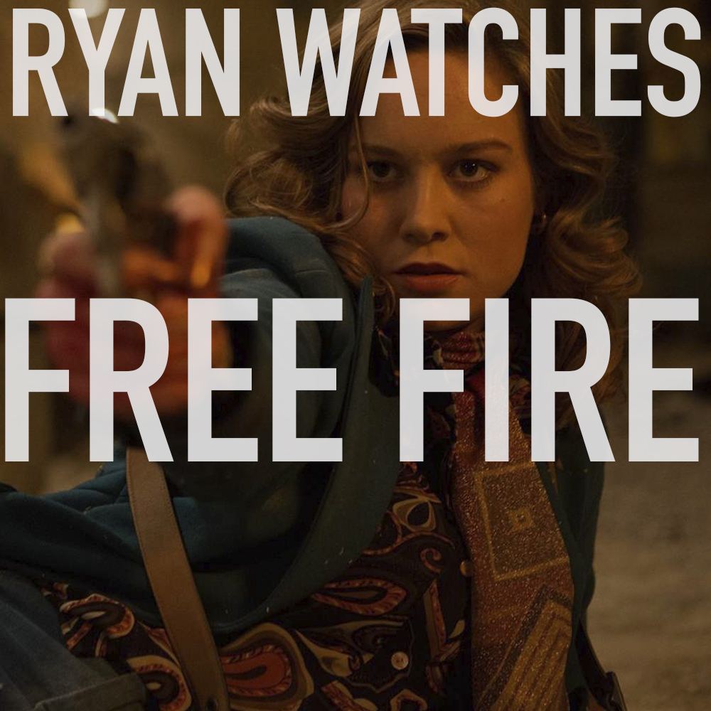 Podcast: Ryan Watches FREE FIRE 1