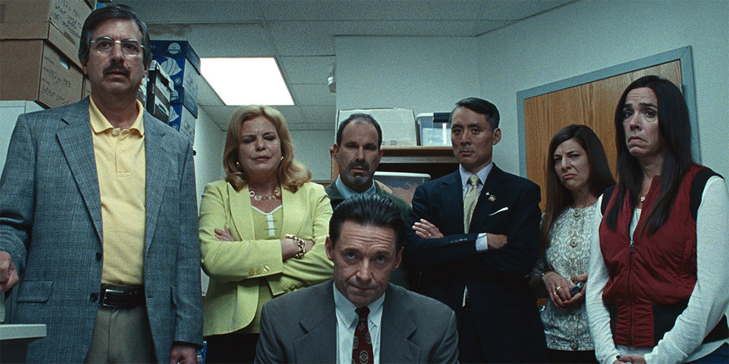 HBO's BAD EDUCATION Gets a Teaser 1