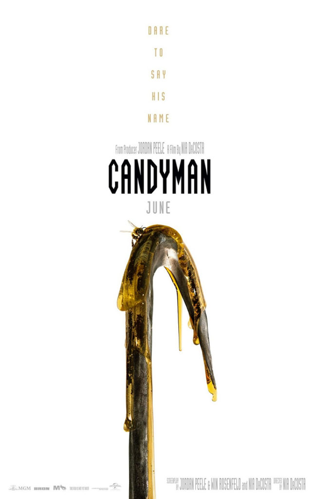 The CANDYMAN Trailer is Here 1