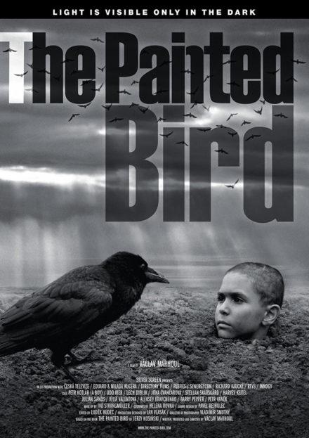 PaintedBirdPoster