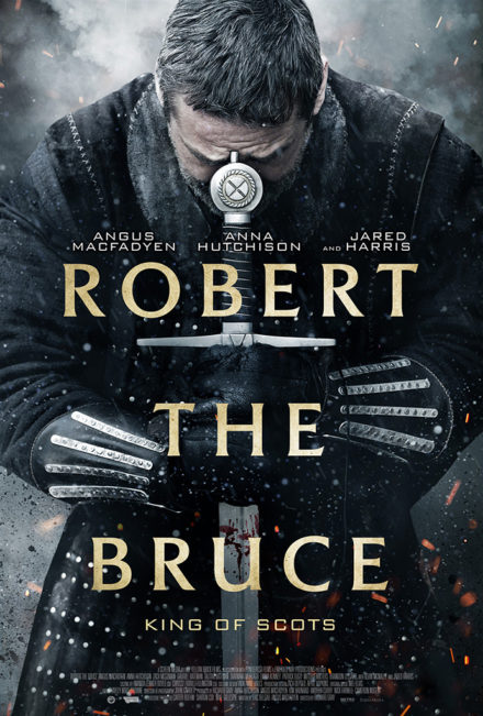 RoberttheBrucePoster