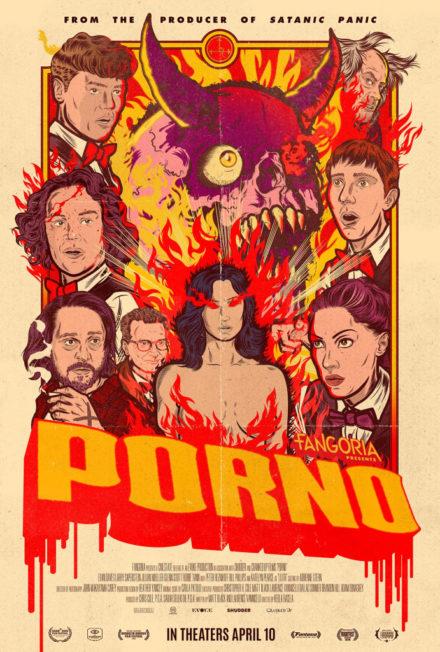PornoPoster
