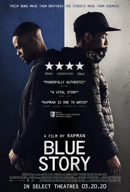 BlueStoryPoster