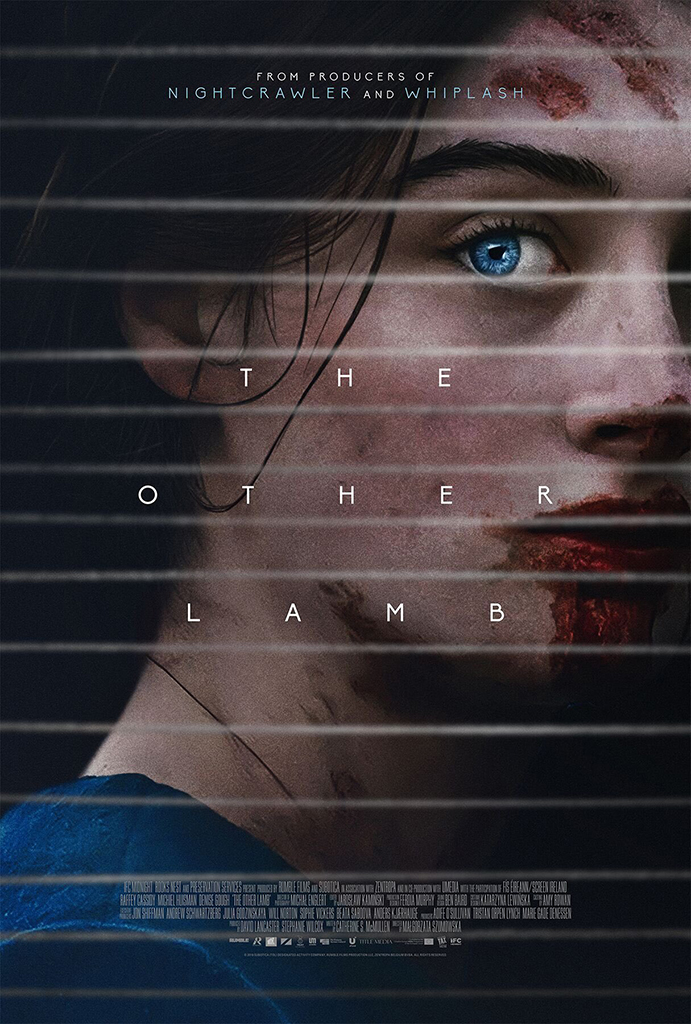 Cult Chiller THE OTHER LAMB Trailer 1