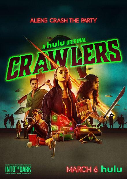 CrawlersPoster