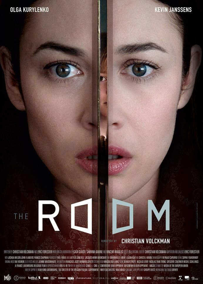Shudder's THE ROOM Trailer 1