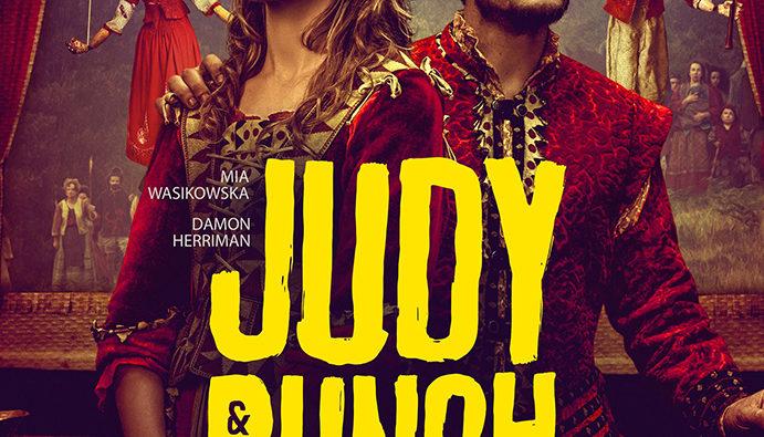 JudyandPunchPoster