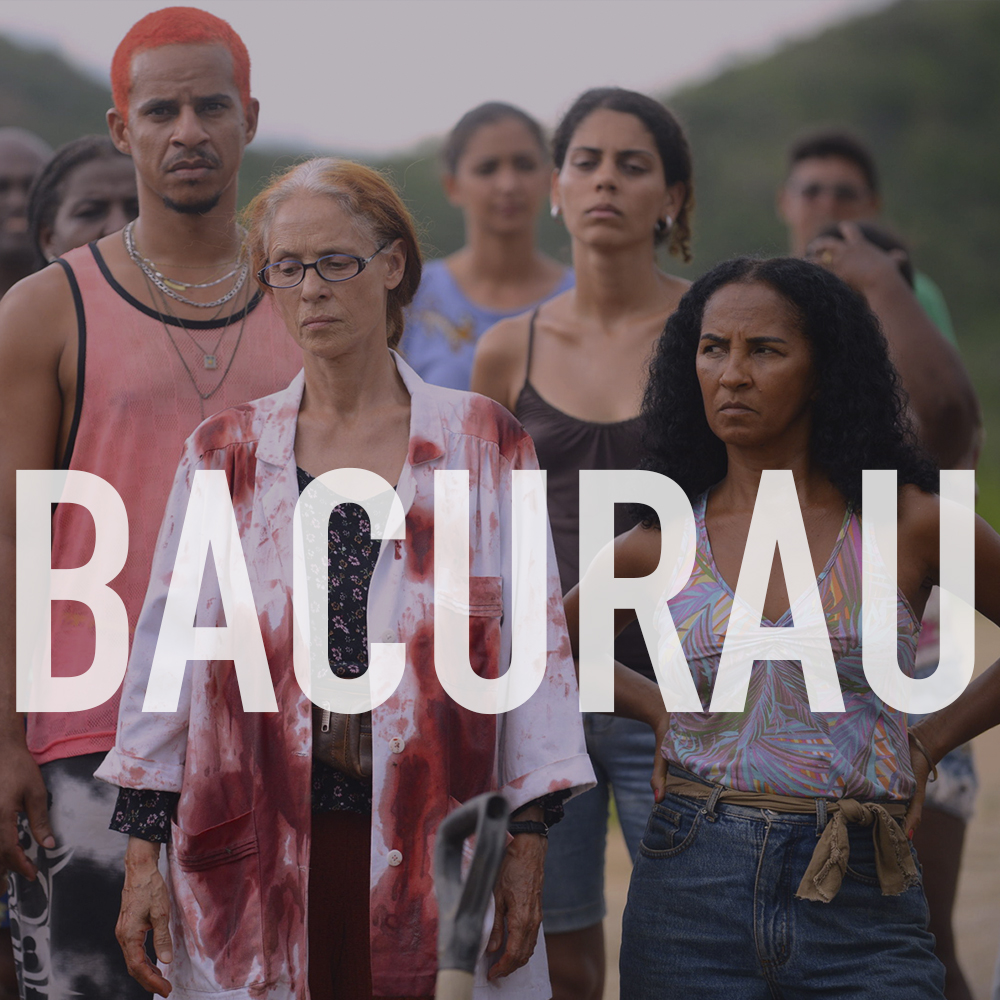 Podcast: 357 - BACURAU 1