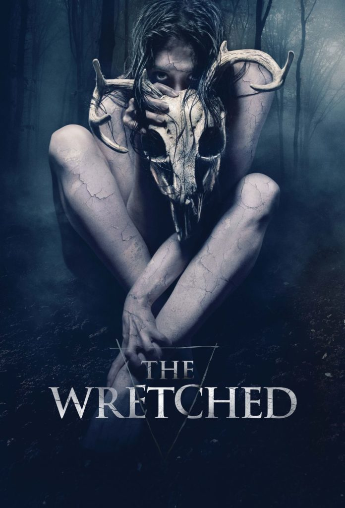 Horror Film THE WRETCHED Trailer 1