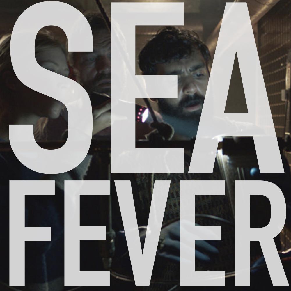 Podcast: 361 - SEA FEVER 1